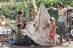 持続可能な開発目標(SDGs)と絶対的貧困《海外ボランティアのぼらぷら》
