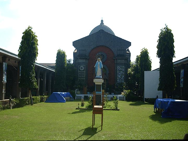 フィリピンで最も古い慈善施設