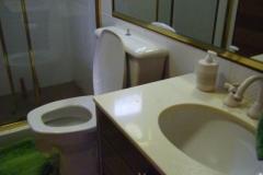 宿泊先 トイレ