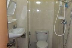 トイレ&シャワー1
