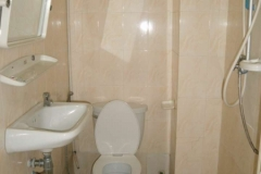 トイレ&シャワー2