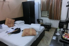 宿泊施設2(デリー)