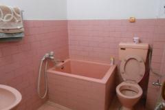ホテル_バスルーム1