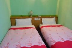 ホテル_ベッド