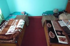 宿泊NGO_ベッド