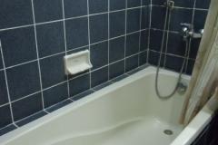 ホテル_シャワー