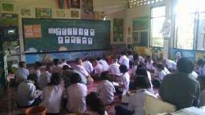 タイの学校