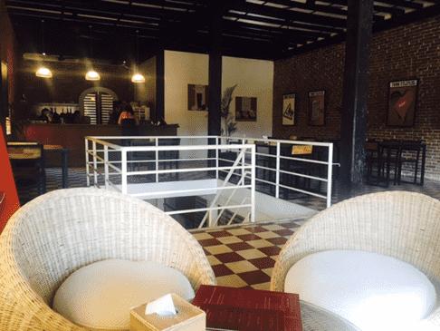 kaya cafe