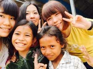りぃさんりぃさん@カンボジアスタディツアー (2)(海外ボランティア)