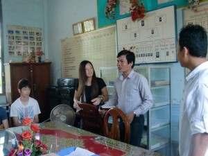 只今発展中のプノンペン:JICA訪問スタディツアー@カンボジア(海外ボランティア)