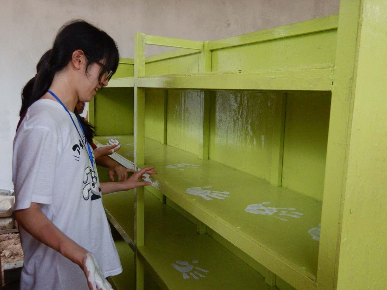 建設ボランティア11