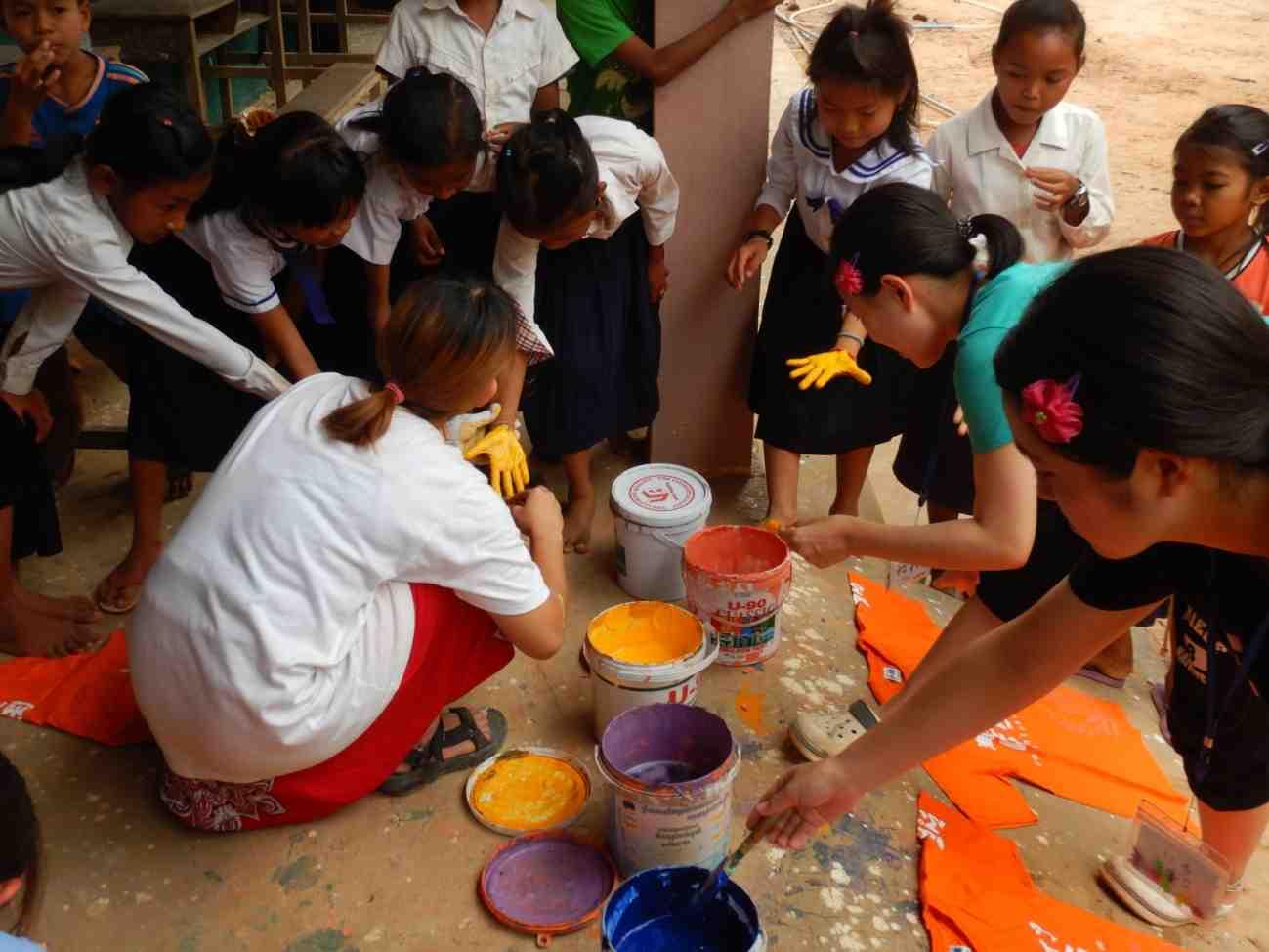 建設ボランティア15