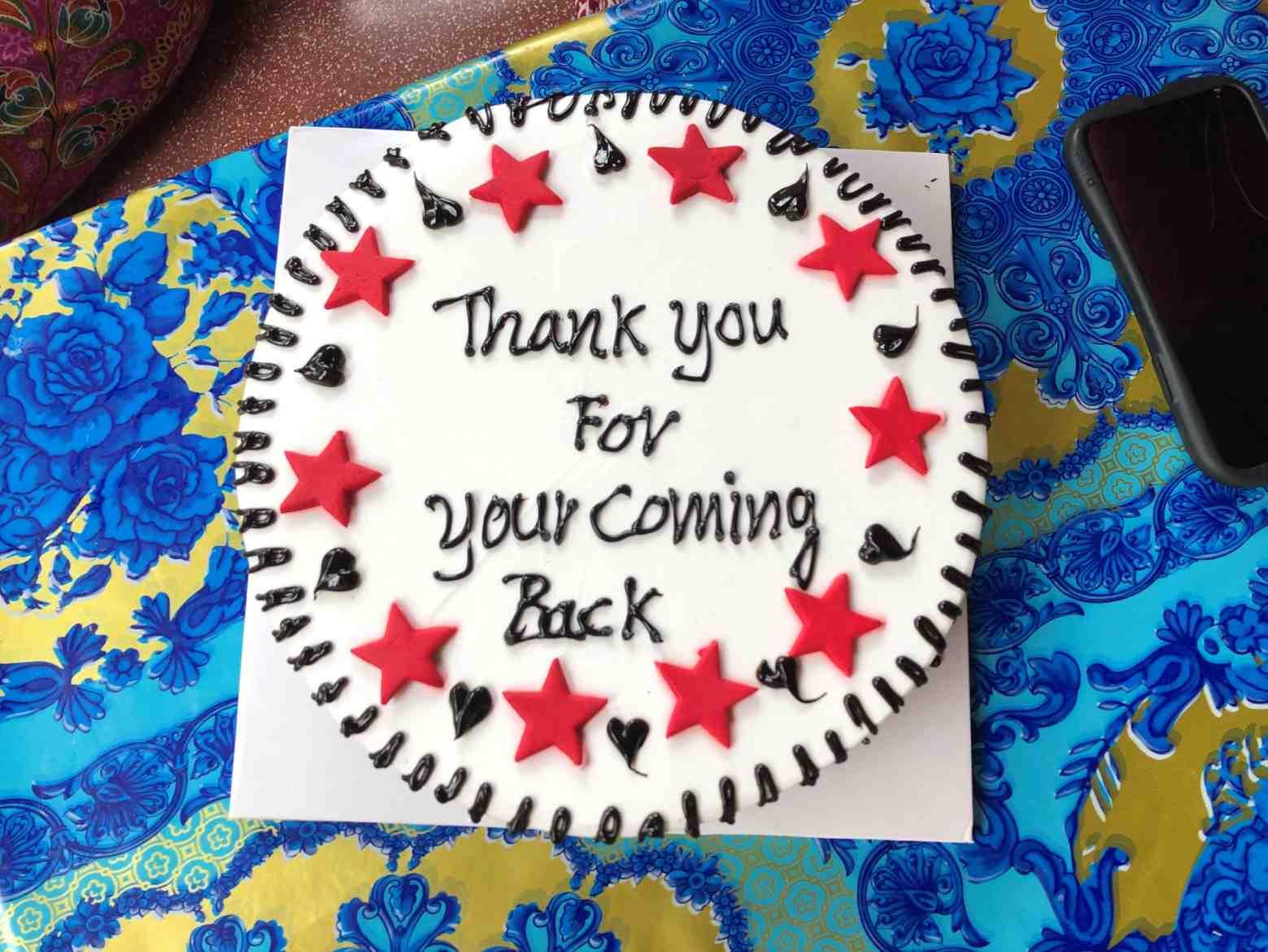 カンボジアのケーキ特集2
