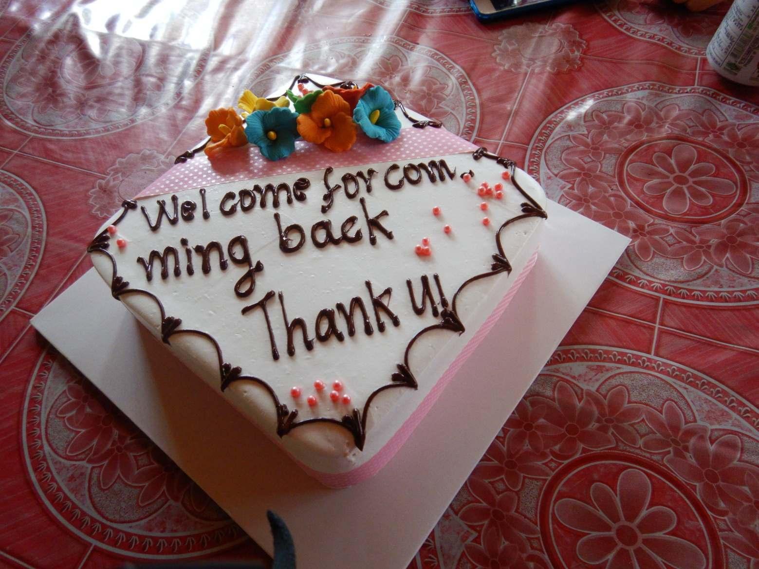 カンボジアのケーキ特集4