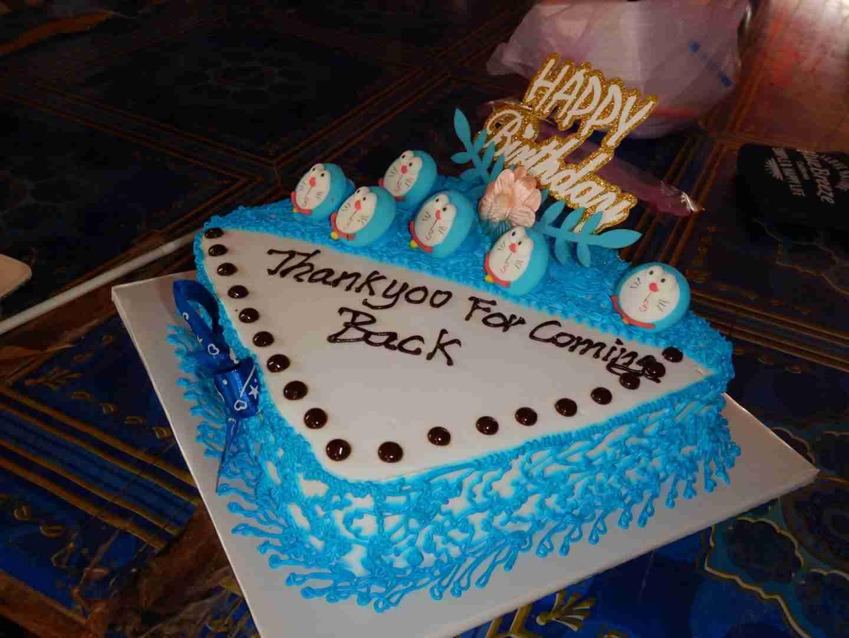 カンボジアのケーキ特集5