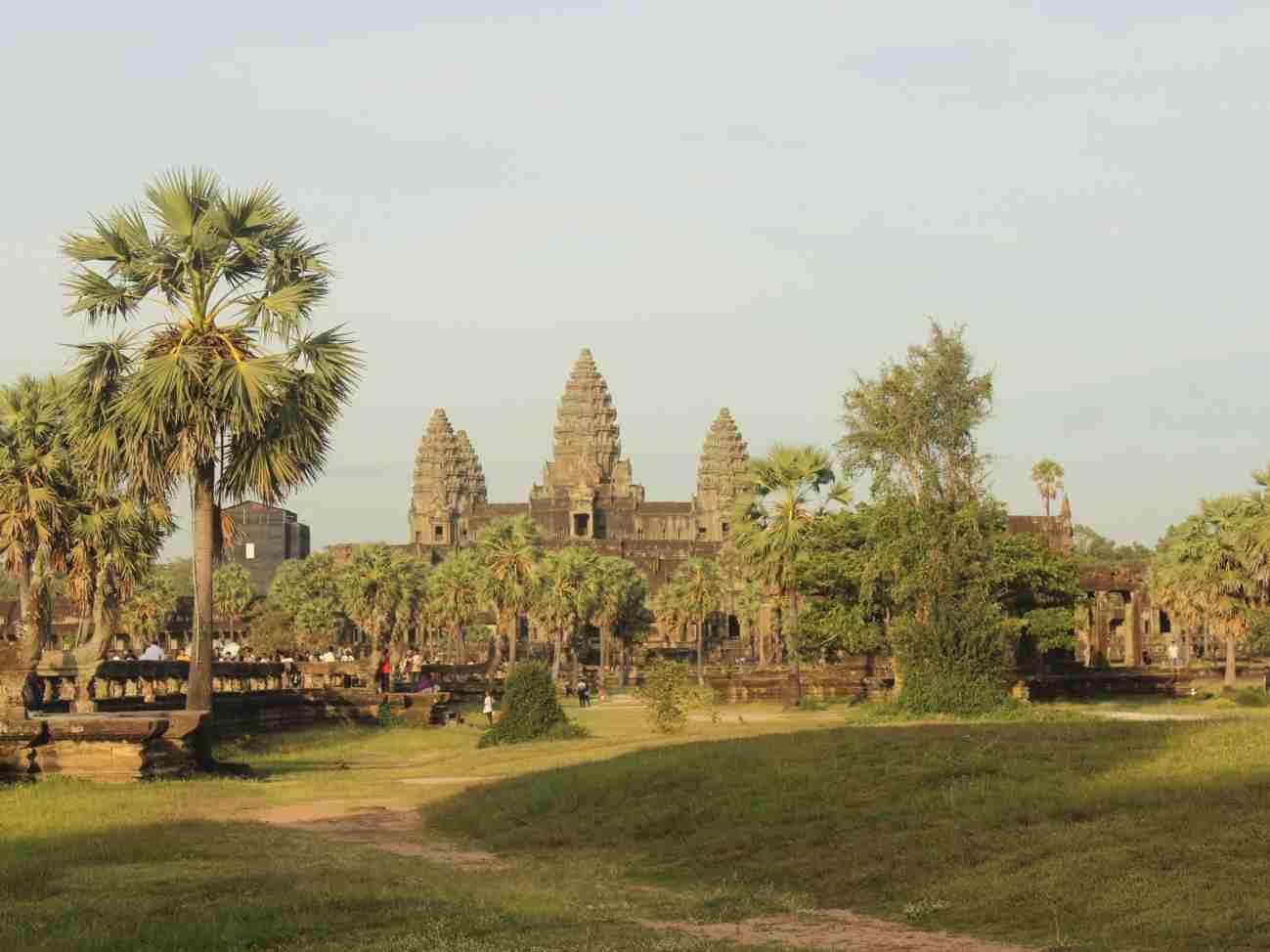カンボジアスタ2日目6