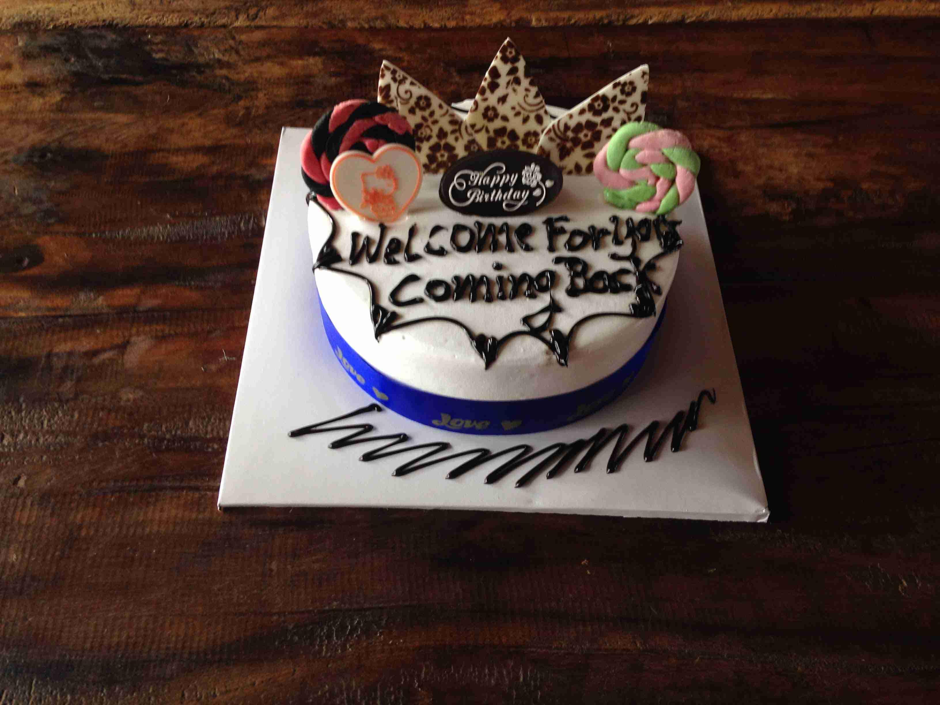 カンボジアのケーキ特集7