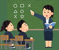 小・中・高等学校