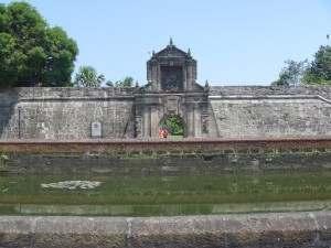 サンチャゴ要塞