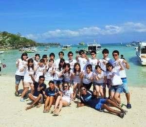 バリ島スタディツアー(海外ボランティア)