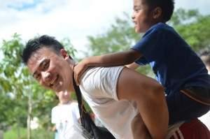 カンボジアボランティア②