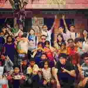 カンボジアボランティア①