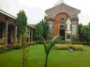 ローマ・カトリックの教会